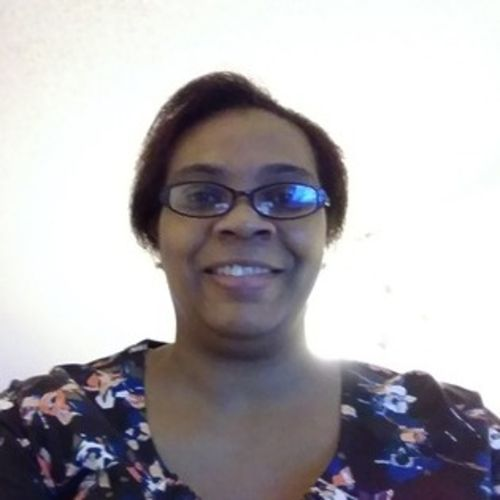 House Sitter Provider Maria D's Profile Picture