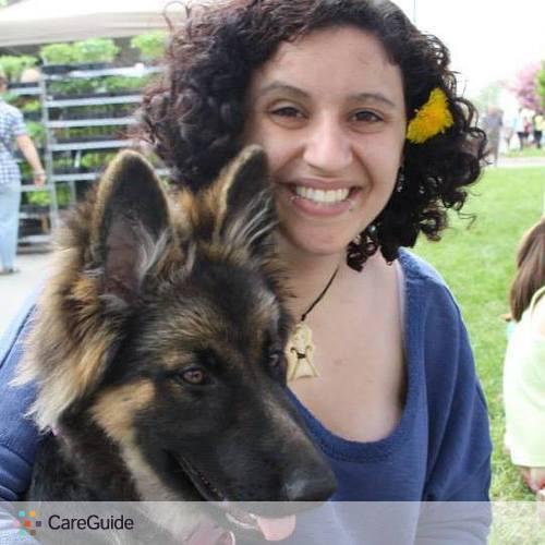 Pet Care Provider Naomi-Alan Robbins's Profile Picture