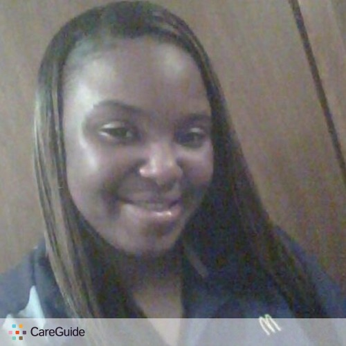 Housekeeper Provider Khadijah Cee's Profile Picture