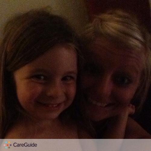 Child Care Provider Jessica Ward's Profile Picture