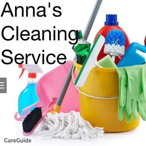 Housekeeper Provider Anna Jimenez's Profile Picture
