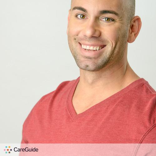 Child Care Provider Gerald V's Profile Picture