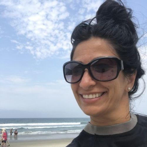 House Sitter Provider Frances DiBello's Profile Picture