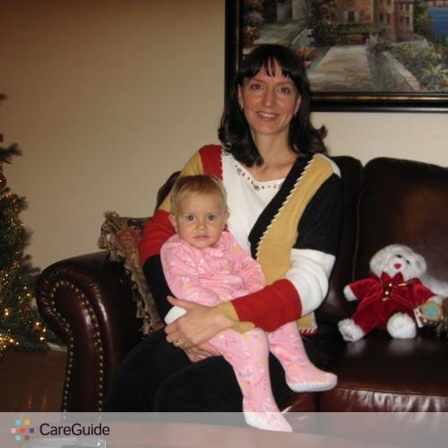 Child Care Provider Jenia LaRocque's Profile Picture