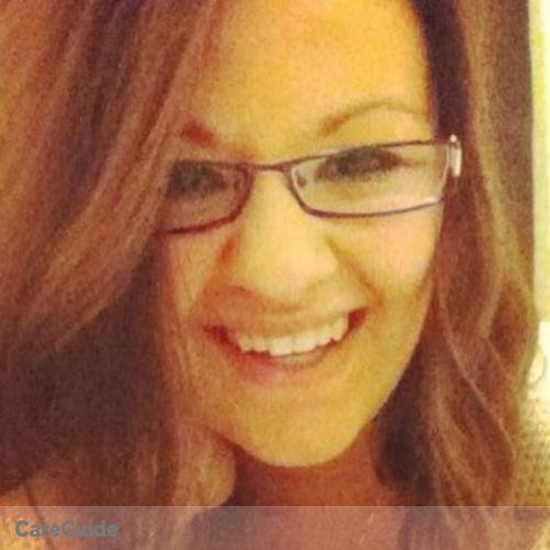Canadian Nanny Provider Mackenzie Quain's Profile Picture