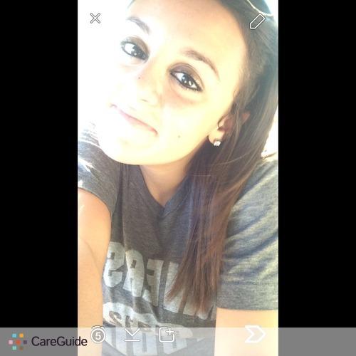 Child Care Provider Gianna B's Profile Picture