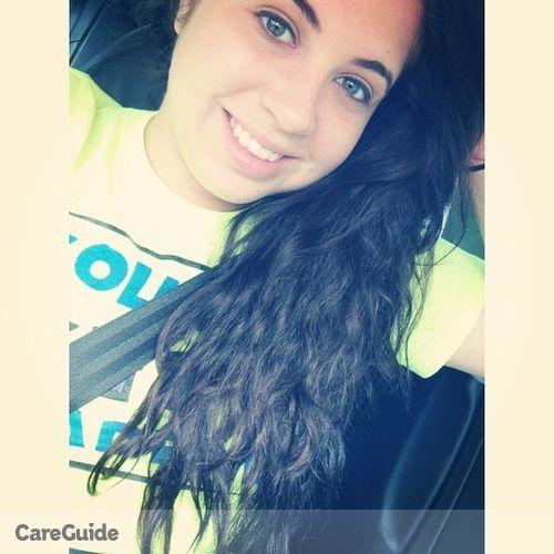 Child Care Provider Melissa Figueroa's Profile Picture