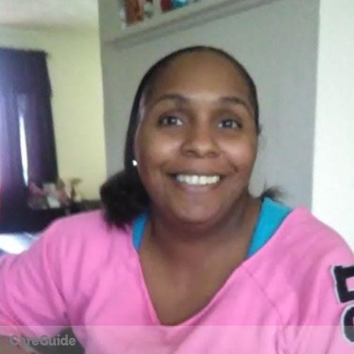 Housekeeper Provider Wanda B's Profile Picture