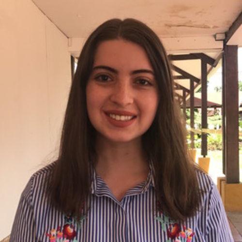 Child Care Provider Estefania Giraldo's Profile Picture