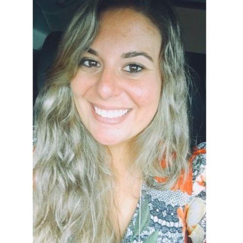 Pet Care Provider Danielle H's Profile Picture