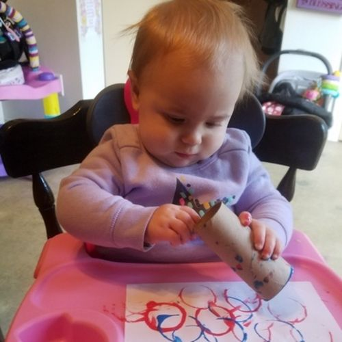 Child Care Provider Melissa G Gallery Image 1