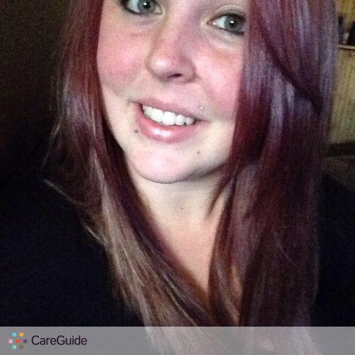 Child Care Provider Tasha Pickert's Profile Picture