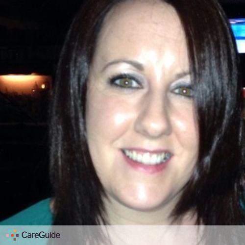 Child Care Provider Geraldine OBrien's Profile Picture