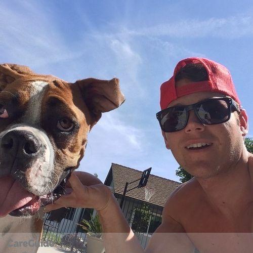 Pet Care Provider Ron R's Profile Picture