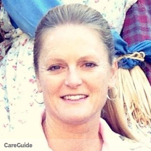 Pet Care Provider Nicole Smith's Profile Picture