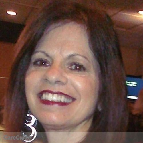 Pet Care Provider Grace Totoro's Profile Picture