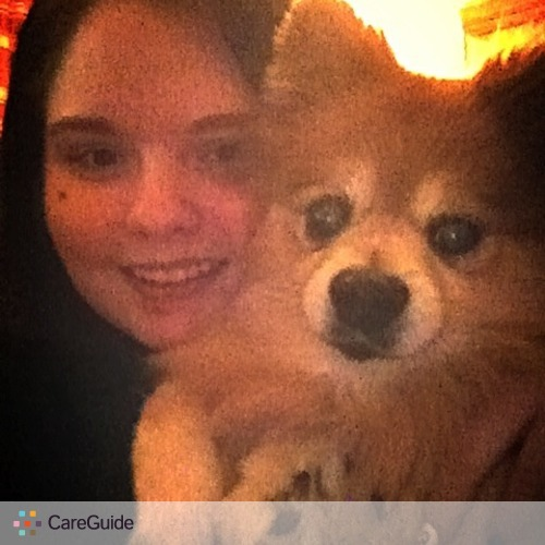 Pet Care Provider Courtney Chott's Profile Picture