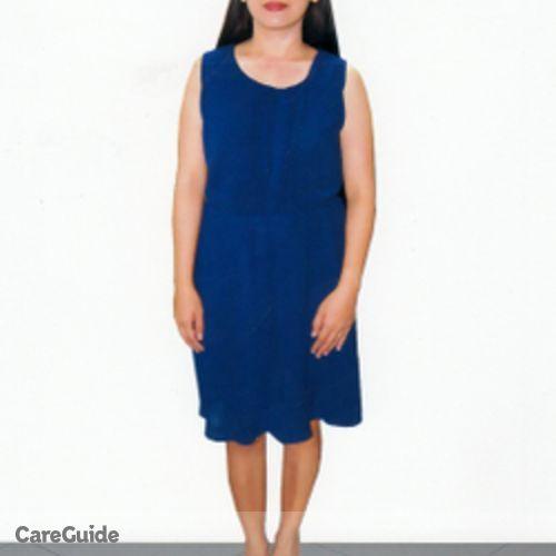 Canadian Nanny Provider Caroliine Vecilles's Profile Picture