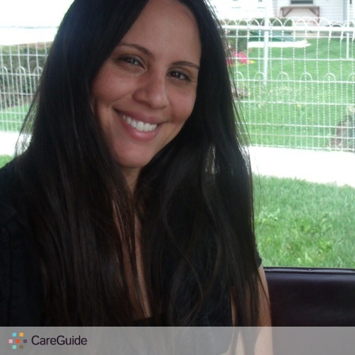 Child Care Provider Nancy Narvaez's Profile Picture