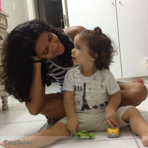 Child Care Provider Rafaela Fontes's Profile Picture