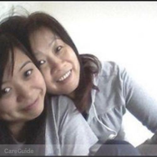 Canadian Nanny Provider Juana Hu-Li's Profile Picture