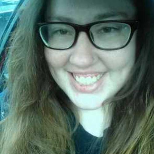 Child Care Provider Breanna Hagenow's Profile Picture