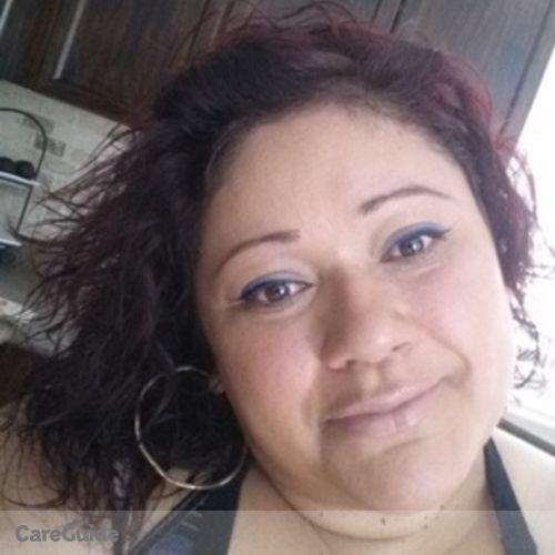 Canadian Nanny Provider Paula P.'s Profile Picture