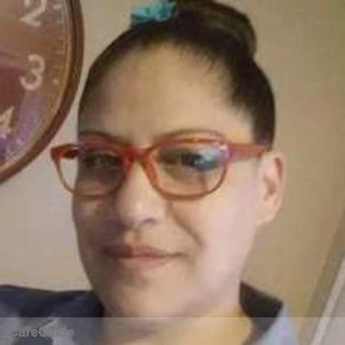 Housekeeper Provider Ruth Gomez's Profile Picture