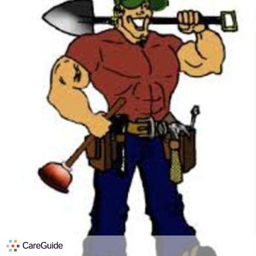 Handyman Provider Scott Farabaugh's Profile Picture