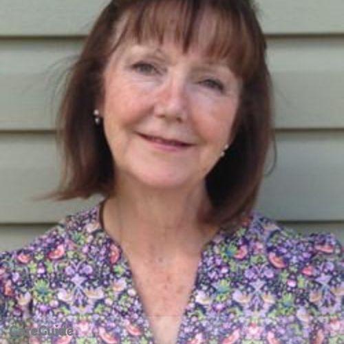 Canadian Nanny Provider Annie Senten's Profile Picture
