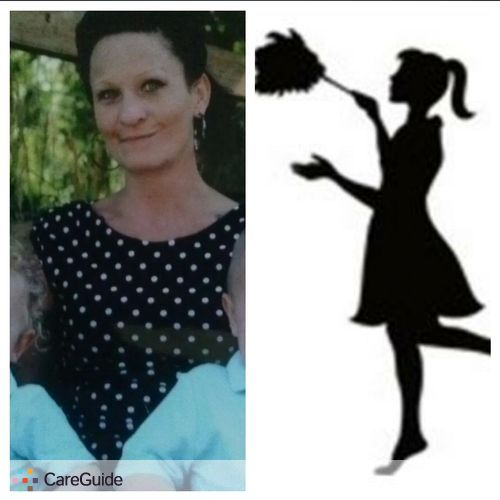 Housekeeper Provider Amy Cookson's Profile Picture