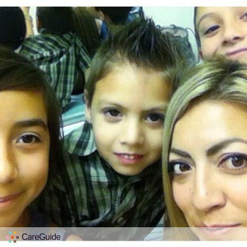 Child Care Provider Angela F's Profile Picture