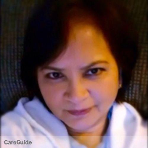 Canadian Nanny Provider Henedina Guira's Profile Picture