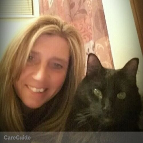 Pet Care Provider Jennifer B's Profile Picture