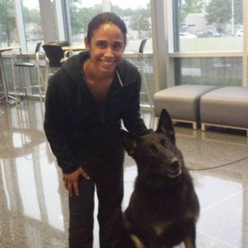 Pet Care Provider Ronnie F's Profile Picture