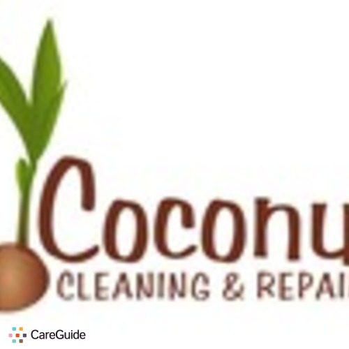 Housekeeper Provider Coconut Cleaning's Profile Picture