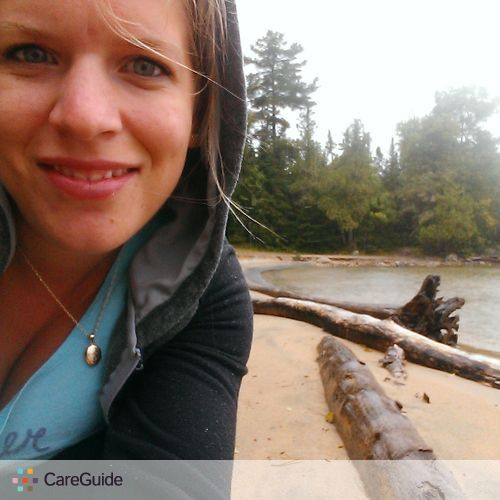Pet Care Provider Melissa MacNamara's Profile Picture