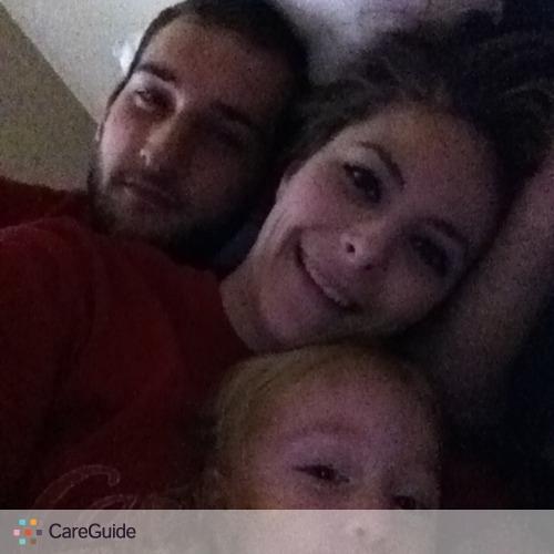 Child Care Provider Brandie P's Profile Picture