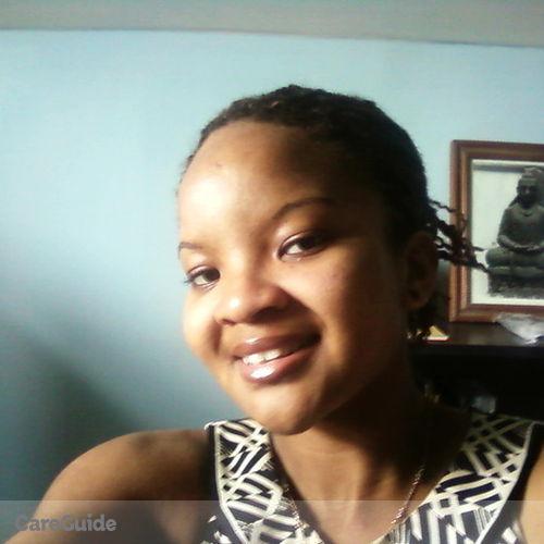 House Sitter Provider Eden Hanna's Profile Picture
