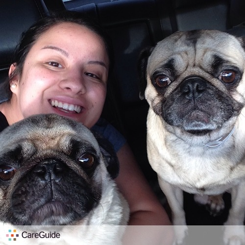 Pet Care Provider Yalixa Leal's Profile Picture