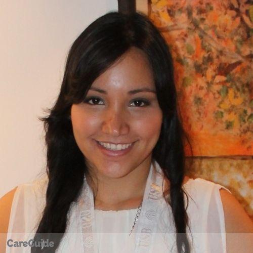 Child Care Provider Lisimar Campero's Profile Picture