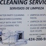 Housekeeper in Los Angeles