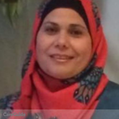 Child Care Provider Karima Alkhatib's Profile Picture