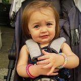 Occassionally needing care for our toddler daughter.