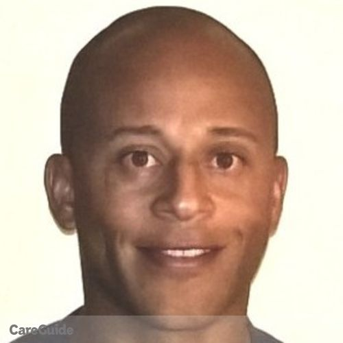 House Sitter Provider Ricky L. Davis's Profile Picture