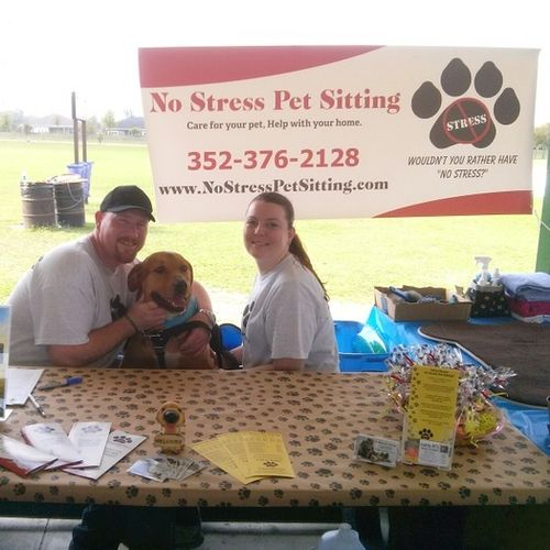 Pet Care Provider Sarah W's Profile Picture