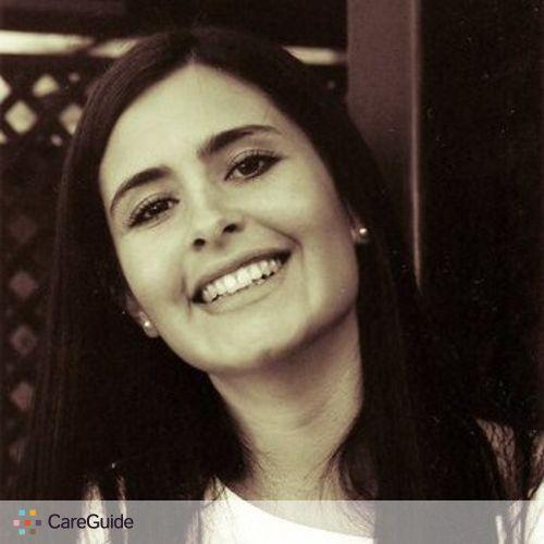 Child Care Provider Rita Neves's Profile Picture