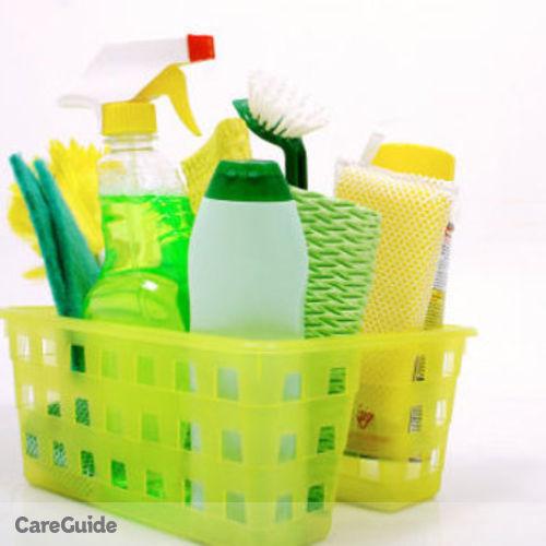 Housekeeper Provider Seddric P's Profile Picture