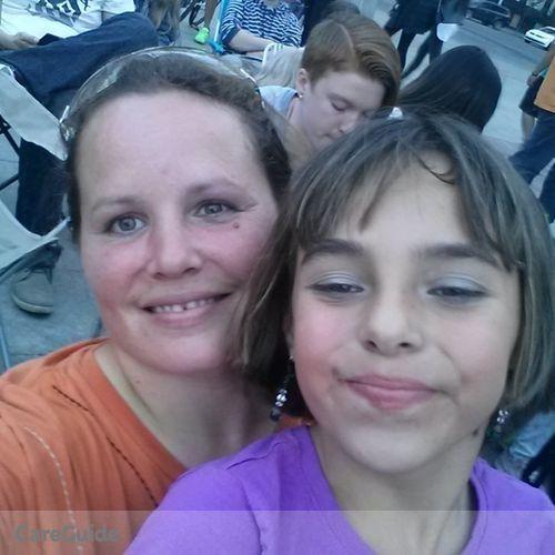 Canadian Nanny Provider Tasha Schaaf's Profile Picture