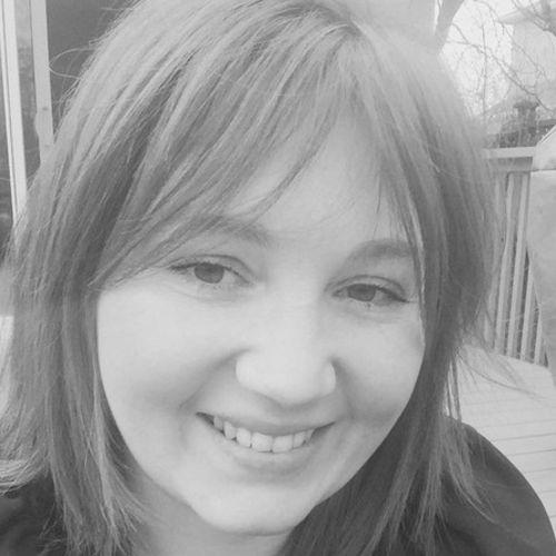 Canadian Nanny Provider Emilia G's Profile Picture